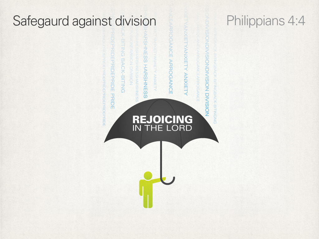 Safeguard Against Division